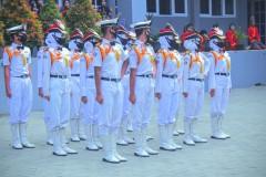 Paskibra SMK Muhda