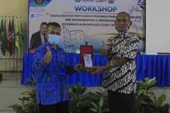 smkmuh2andong Hari pertama Workshop Sosialisasi dan Penyusunan Dokumen Pembelajaran SMK COE SMK Muhammadiyah 2 Andong Boyolali Dikembangkan Menjadi Pusat Unggulan