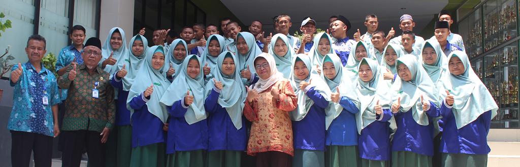 SMK Muhammadiyah 2 Andong